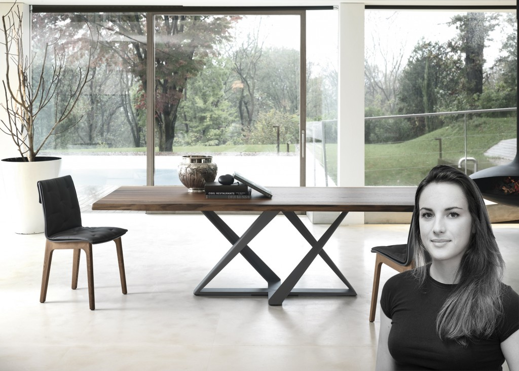 Claire Dammerey mobilier design