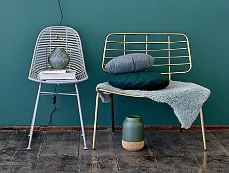 Une sélection de 10 chaises très design