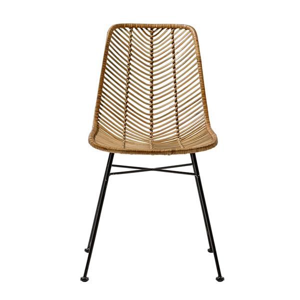 chaises tréssé