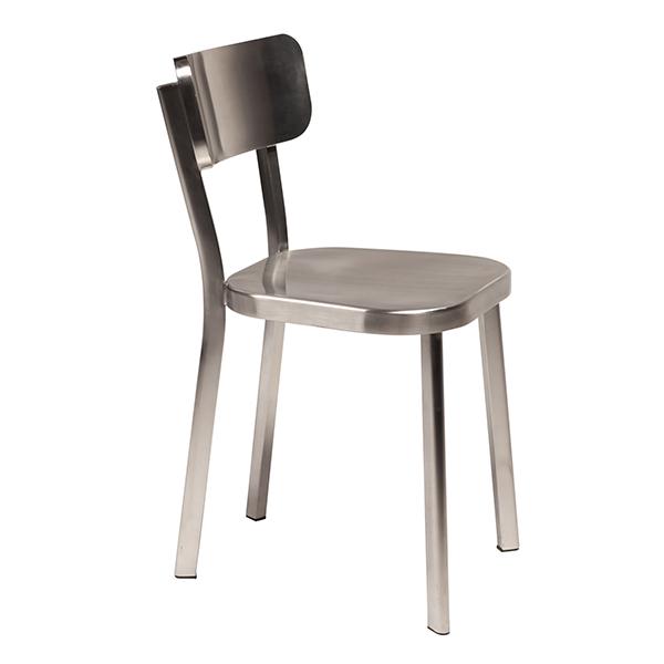 chaises brut