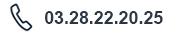Téléphone Coup de Coeur Design - 03.28.22.20.25
