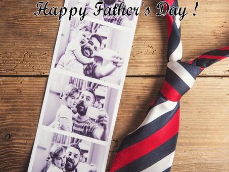 Trouver un cadeau pour la fête des pères ?