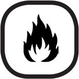 picto flamme
