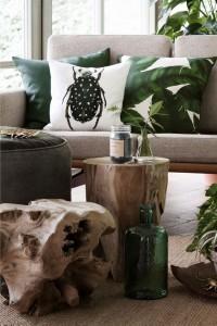 décoration jungle