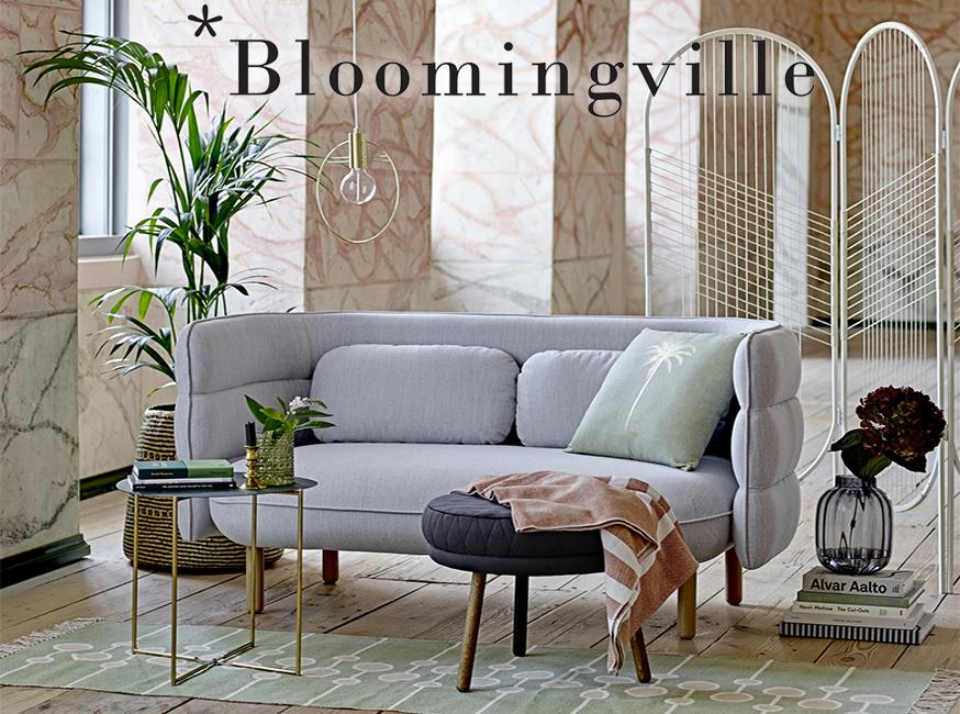 Rencontre avec la marque Bloomingville