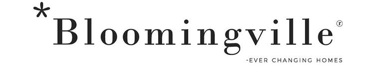 Logo Bloomingville janv2018