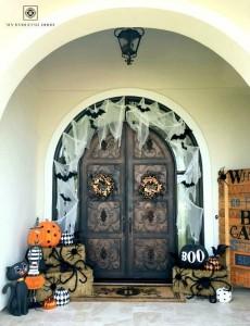Comment d corer votre maison pour halloween - Decorer sa maison pour halloween ...