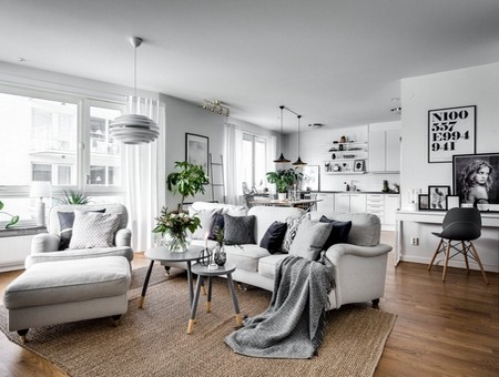 Scandinave : nos 10 plus belles inspirations Pinterest