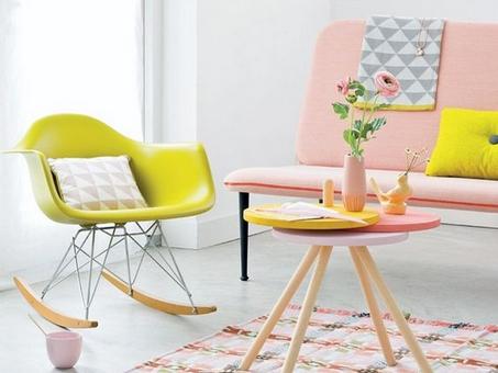 Décoration Pastel : 11 ambiances qui vous charmeront