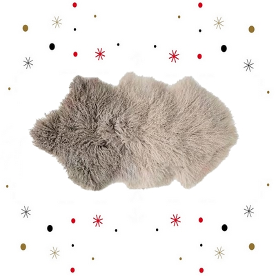 tapis fourrure, tapis fausse fourrue, fausse fourrure, fourrure, coup de coeur design, scandinave, cocooning