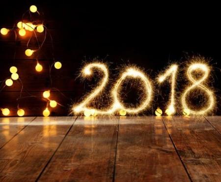 Les résolutions de 2018 que vous devez absolument adopter pour avoir l'esprit CDC Design