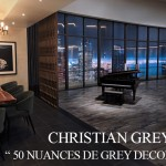 Christian Grey - Appartement Slide
