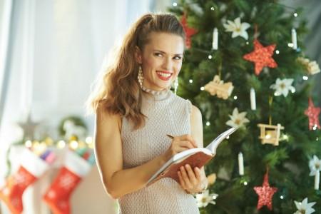Chek-List pour un Noël parfait !