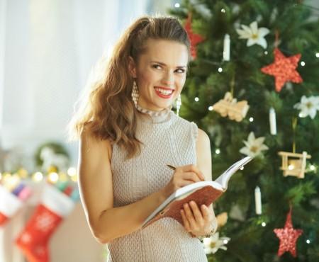Organisons un Noël Parfait