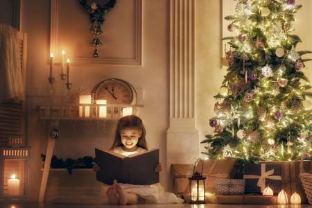 Univers féérique de Noël