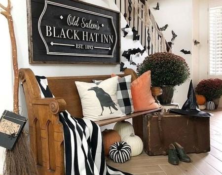 Comment décorer votre maison pour Halloween ?